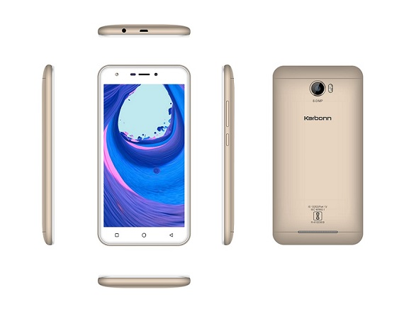 Karbonn introduces 4G variants of its bestsellers Smartphone