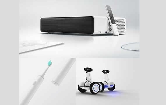 Xiaomi announces three new Mi Ecosystem products - Mobility