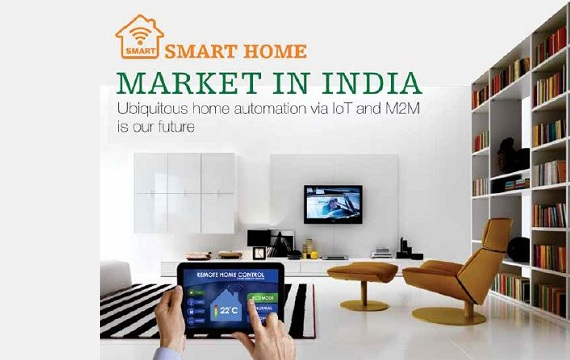 Smart Home Market in India growing steadily - Mobility India
