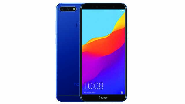 Honor 7A Sold Out Within 120 Seconds of its First Flash ...