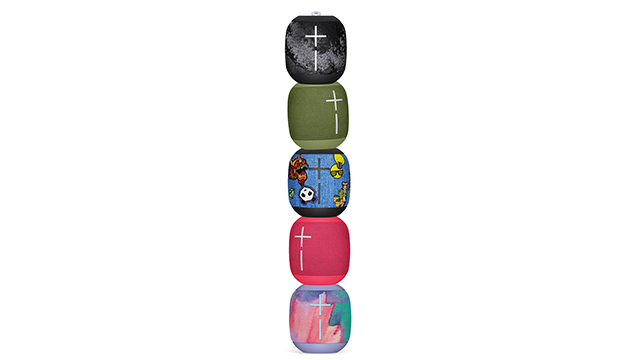 9aef30c1886 Ultimate Ears WONDERBOOM Freestyle Collection - Mobility India