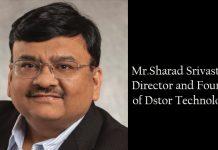 Sharad Srivastava Dstor Technologies