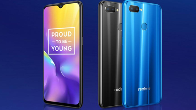 Contest Launched to Choose Brand Ambassadors for Realme U1