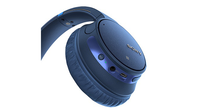52b8cdc3f27 Sony India further expanded its noise cancellation headphones line-up with  the launch of WH-CH700N. The all new Wireless Noise-Canceling Headphones  are ...