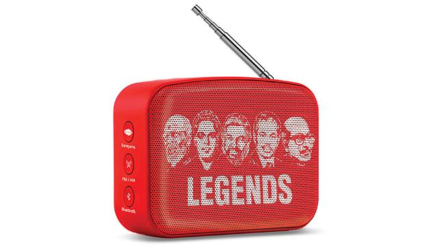 Saregama launches Carvaan Mini Legends - Malayalam