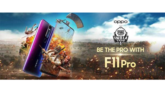 OPPO continues its partnership with Tencent Games by