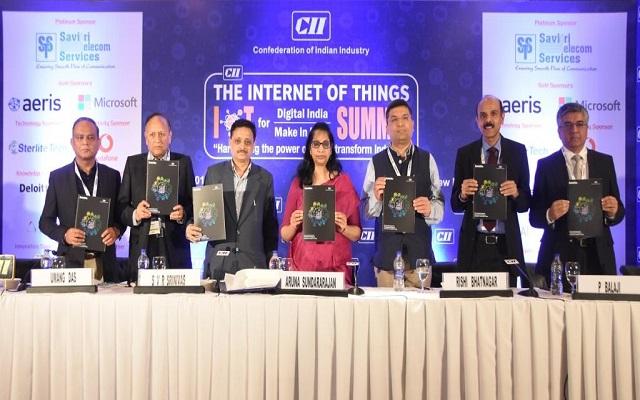 CII IoT Summit