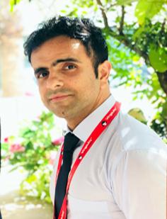 Mr. Lalit Arora, Co-Founder, VingaJoy