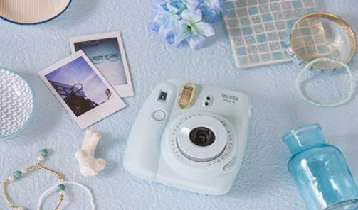 Fujifilm Introduced Offers on Instax Series