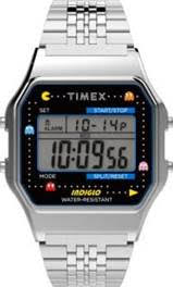 Timex Launches T80 Pac-Man During Amazon Prime Day 2020