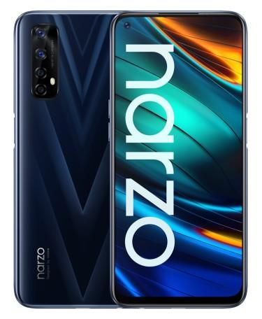 realme narzo 20 Pro Set to Debut at realme.com, Flipkart.com and Offline  Stores | Mobility India