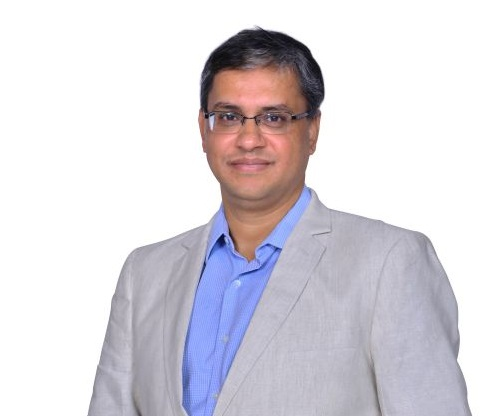 Mr. Arijeet Talapatra, CEO, TRANSSION India
