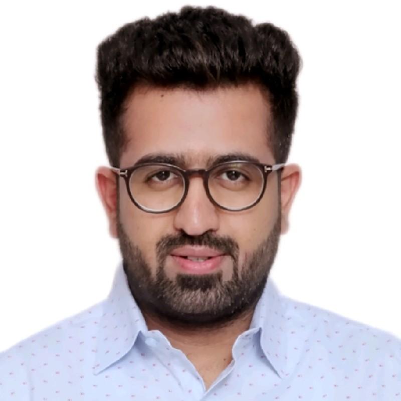 MrAkhilesh Chopra, Marketing Director Bluei