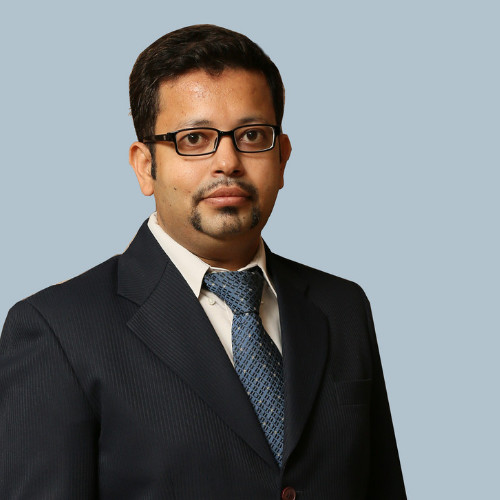 Mr. Ameen Khwaja, Founder & CEO, pTron