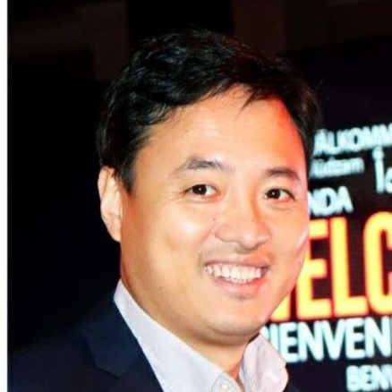 Mr Mike Chen, General Manager, TCL India
