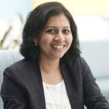 Vasuta Agarwal, Managing Director, Asia Pacific, InMobi