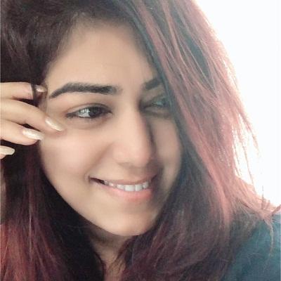 iGear Co-Founder Neha Sharma