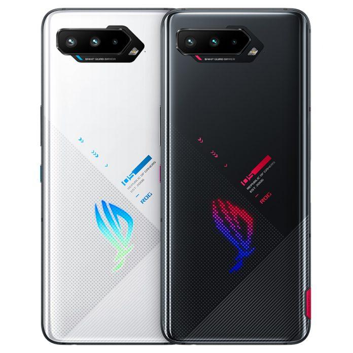 ASUS ROG Phone-5