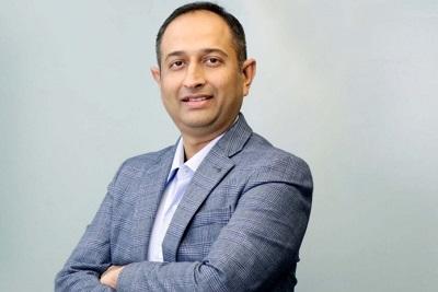 Ankur-Goel-Managing-Director-for-Poly-India-SAARC