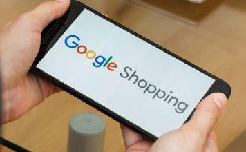 Google Mobile Shopping app