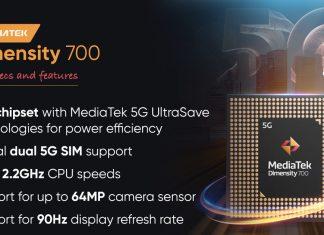 MediaTek-Dimensity-700