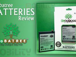 Mobatree Batteries Review