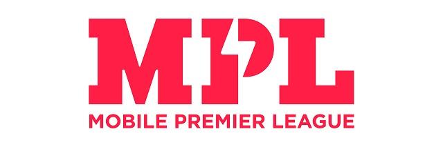 Mobile Premier League - Logo
