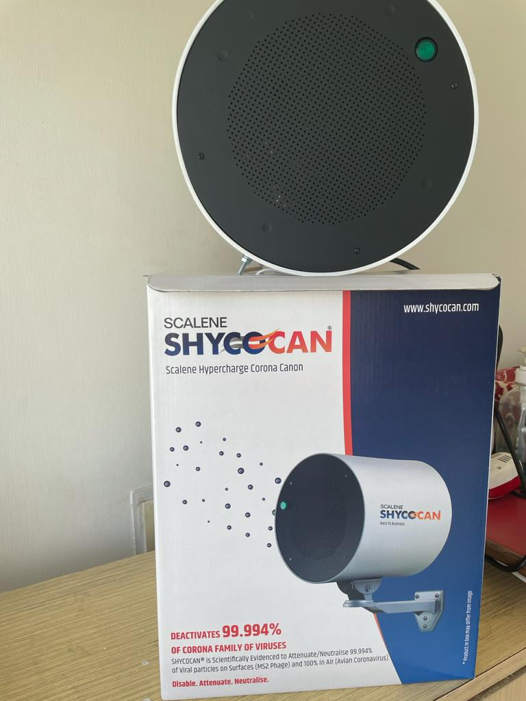 SCALENE SHYCOCAN Product in India
