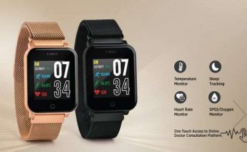 Timex FIT Watches