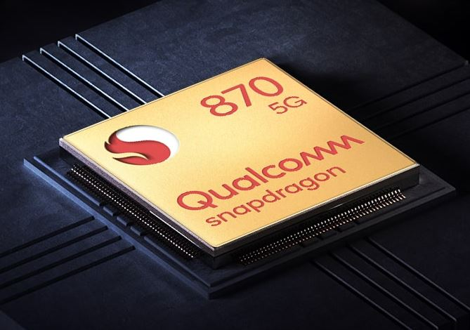 Vivo X60 Pro 870 Processor