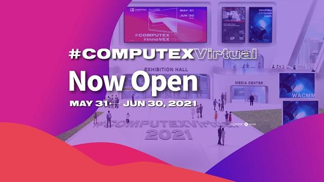Computex 2021 Virtual