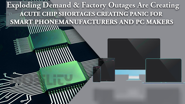 Exploding demand and factory outages are creating acute chip shortages (2)