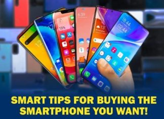 How To Choose Your SmartPhone