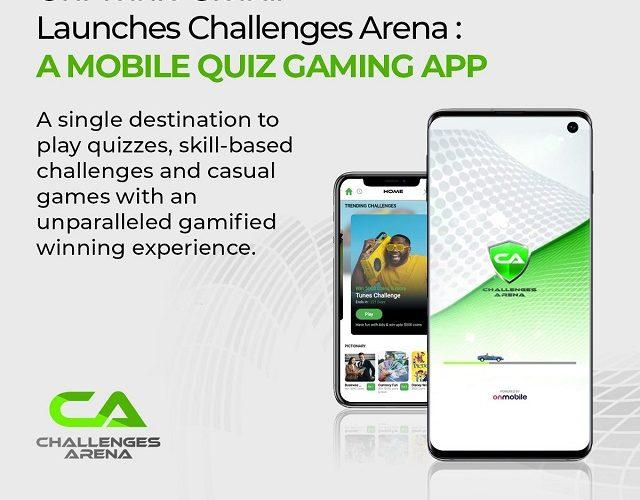 A Mobile Quiz Gaming App