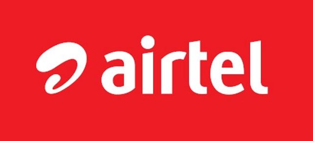 Airtel Logo