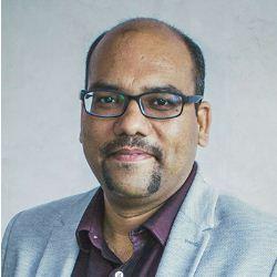 Mr Aloke Bajpai, CEO & Rajnish Kumar, CTO, ixigo