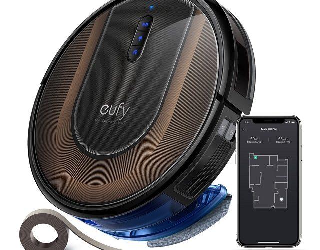 Anker Eufy G30 Hybrid