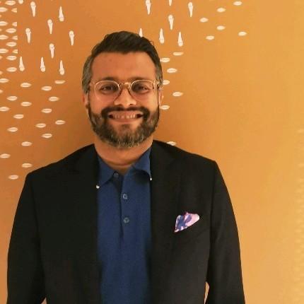 Mr Biswajit Nandi, Vice President - Sales, OnMobile