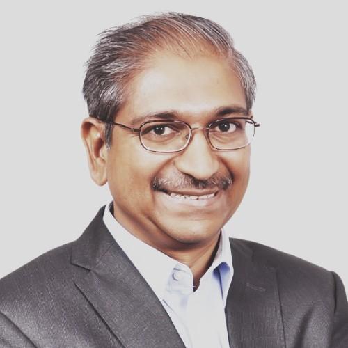 Jaganathan Chelliah, Director, Marketing – India, Western Digital