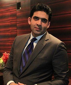 Khalid Wani, Director, Sales – India, Western Digital