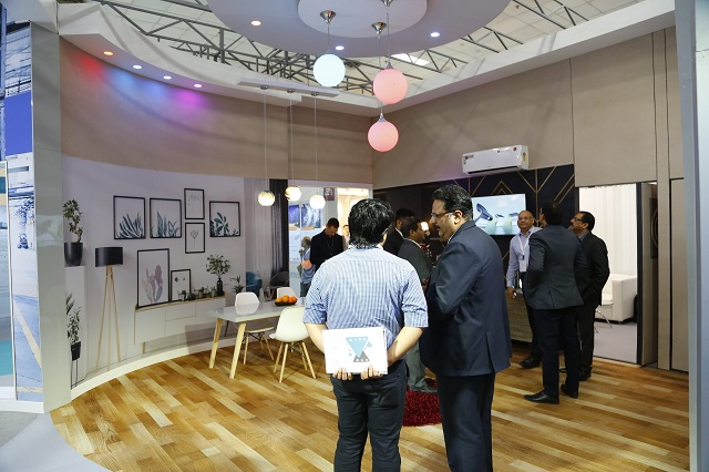 Light + LED Expo India to be Held During Nov 3-5