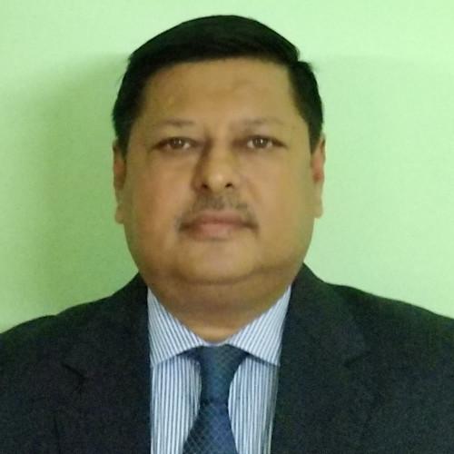 Monishi Ghosh, Cluster Business Head, Gujarat, Vodafone Idea Limited