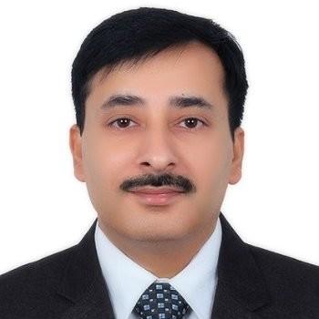 Mr Sharad Thukral, EVP & Business Head (MEA), Route Mobile LLC