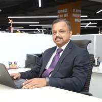 Mr. Karunakaran M, Chief Financial Officer, Shoppers Stop