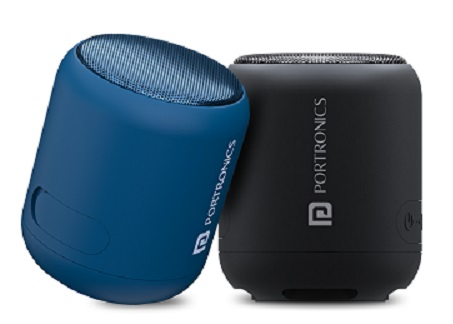 Portronics SoundDrum 1