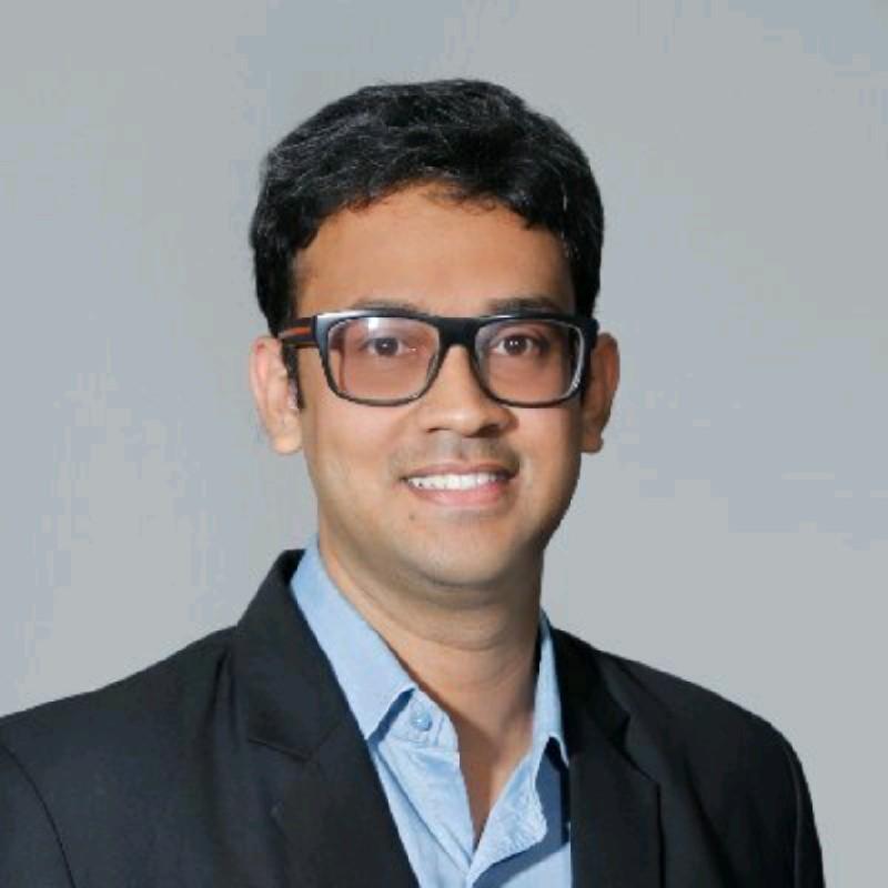 Ramalingam S, Chief Marketing Officer at CoinDCX