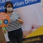 Vaccination Of 20,000 Customer Service Staff At Samsung India Begins