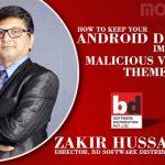 Zakir Hussain- Director, BD Software Distribution