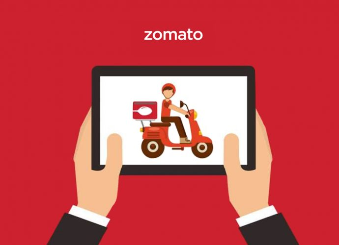 Zomato to adopt for electric vehicles by 2030