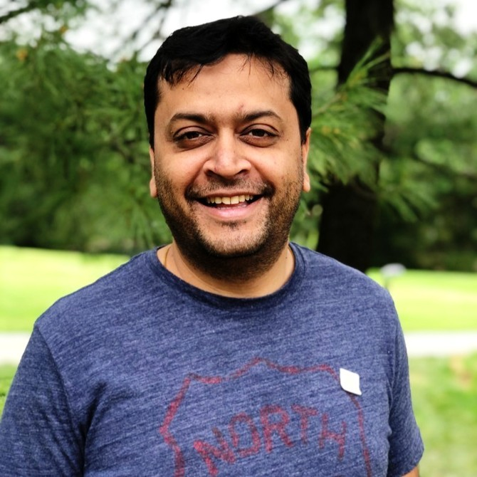 Archit Agarwal, co-founder - Crossbeats